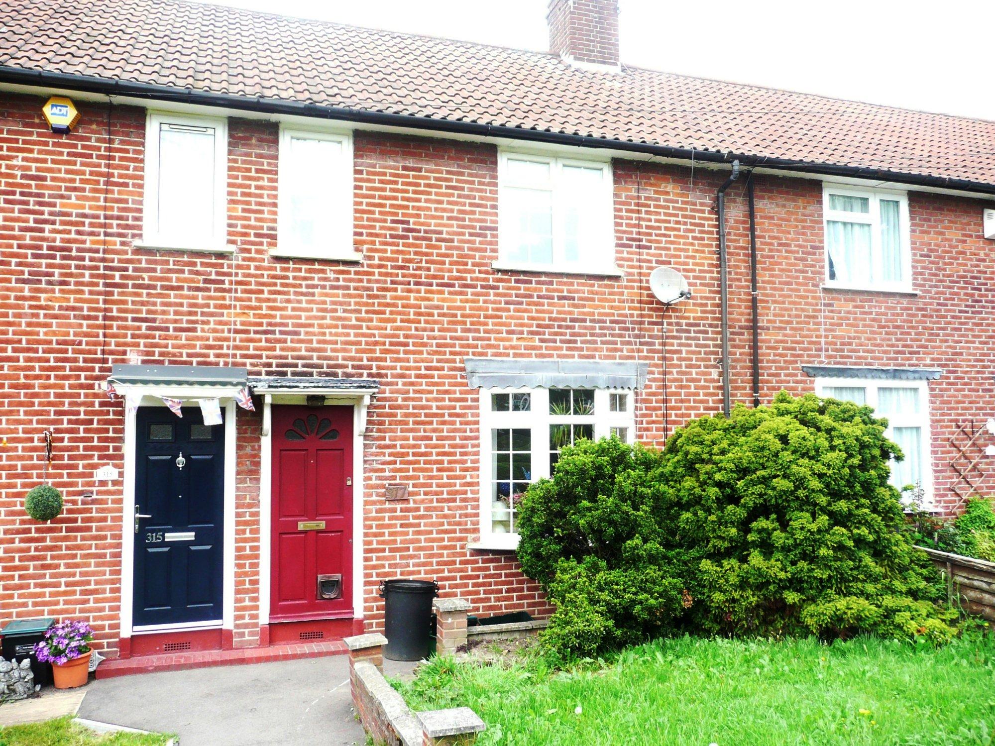 Dunkery Road, Mottingham, SE9 4LP