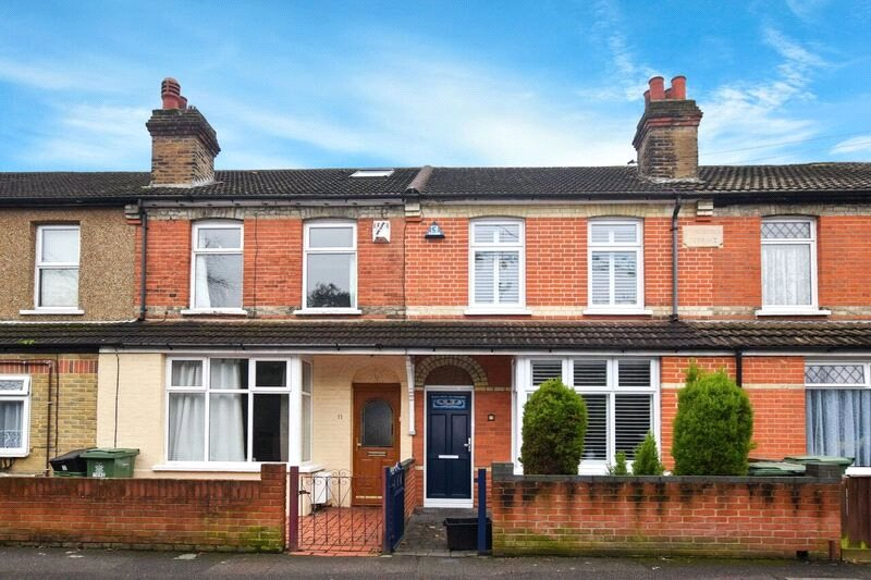 Methuen Road, Bexleyheath, Kent, DA6