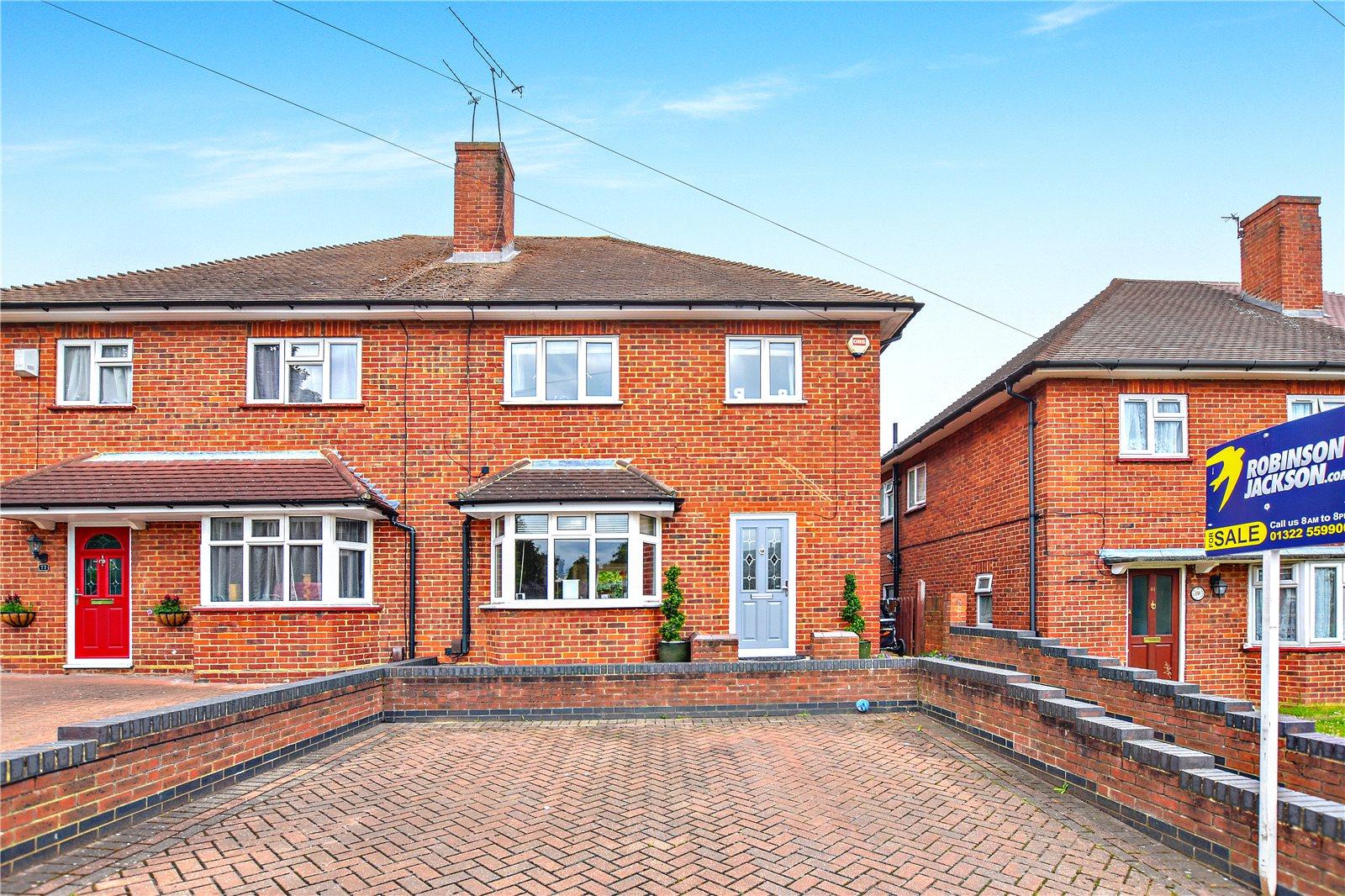 Hall Place Crescent, Bexley, Kent, DA5