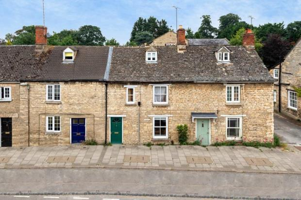 West End, Witney, Oxfordshire
