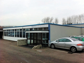 Offices At Withey Court, Western Industrial Estate, Caerphilly