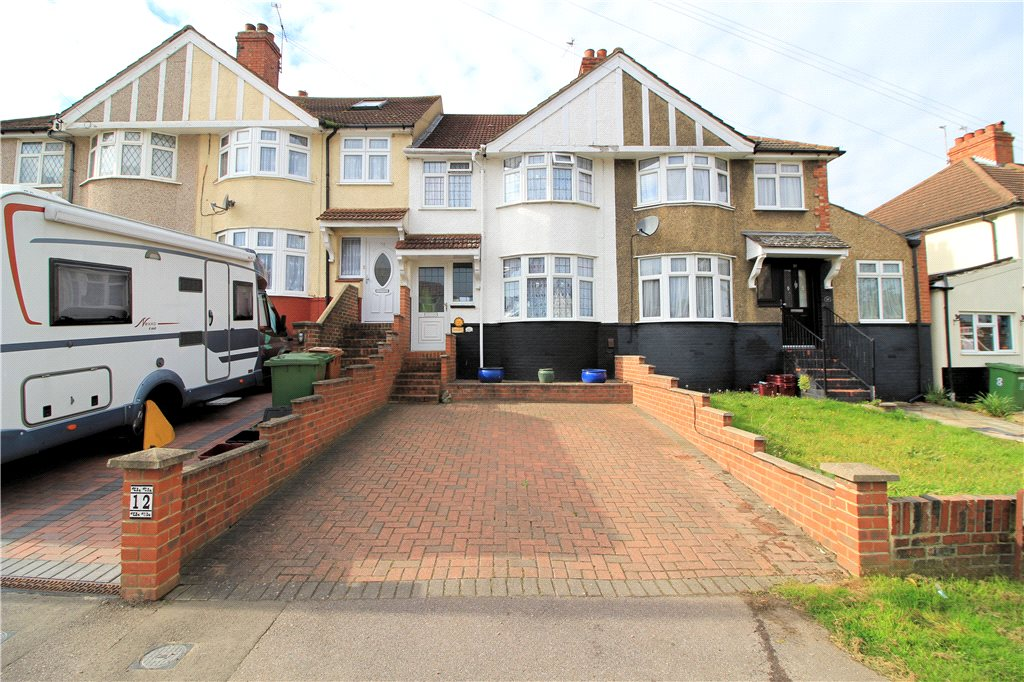 Collindale Avenue, Northumberland Heath, Kent, DA8