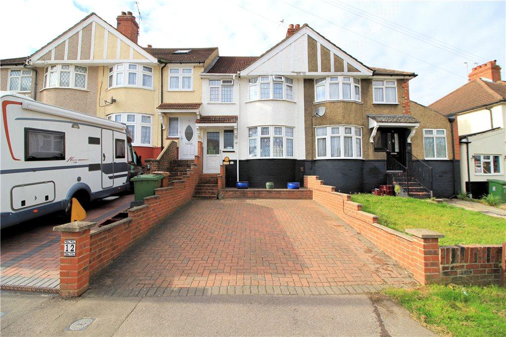 Collindale Avenue, Northumberland Heath, Kent, DA8