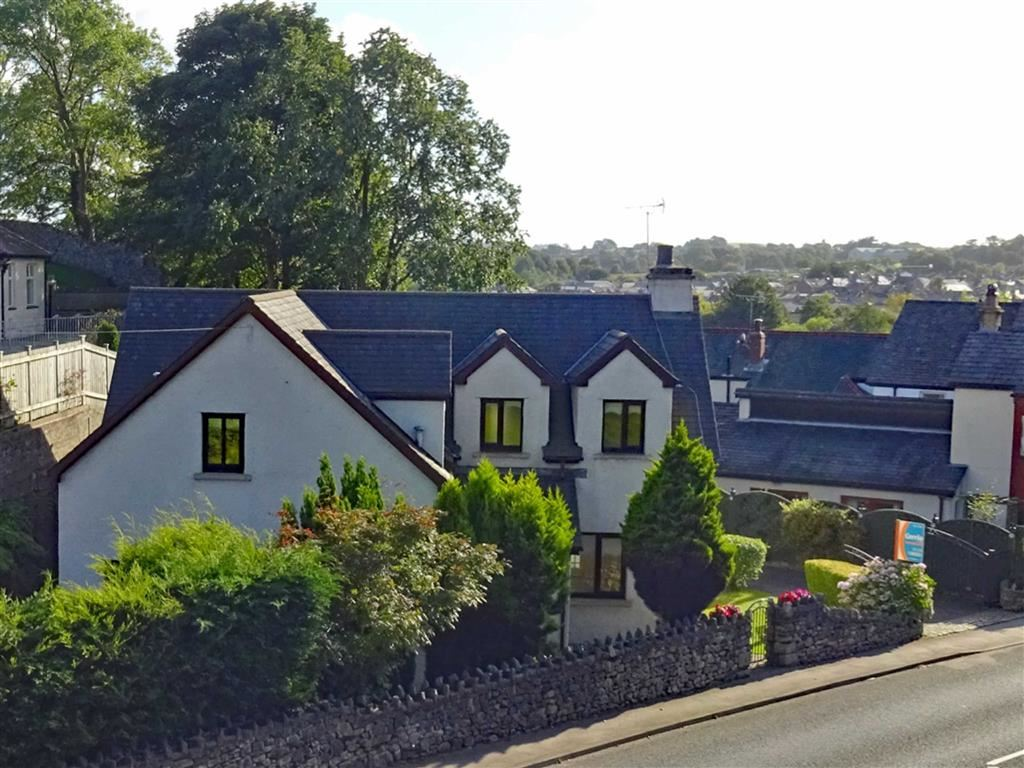 Oubas Hill, Ulverston, Cumbria