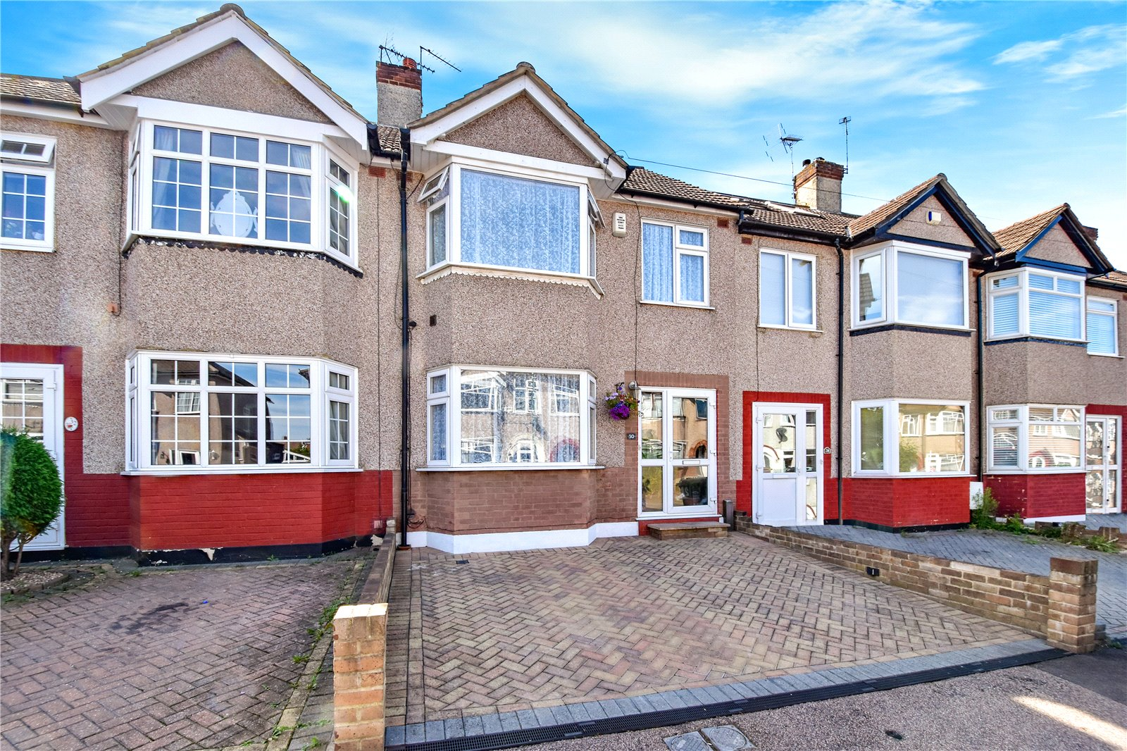 Dorchester Close, Dartford, Kent, DA1