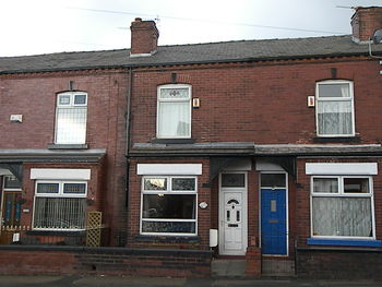 Lord Street, Kearsley, Bolton