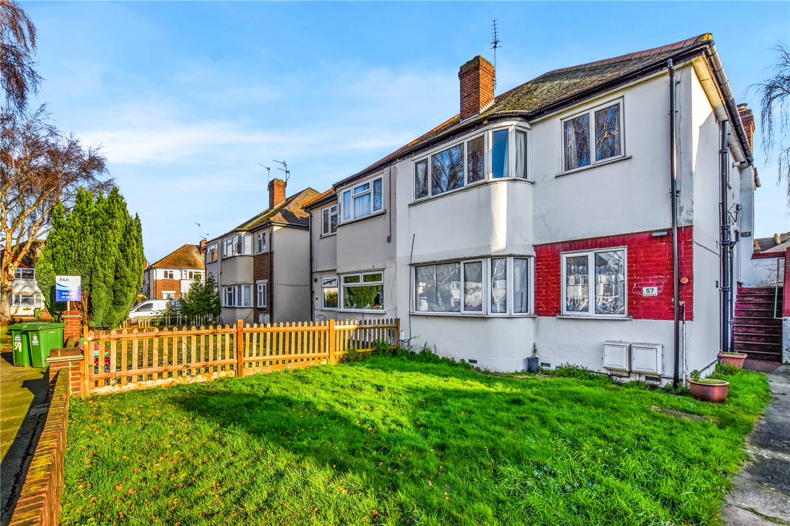 Russell Close, Bexleyheath, Kent, DA7