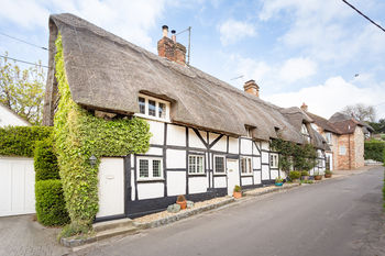 White House Cottage, Ramsbury