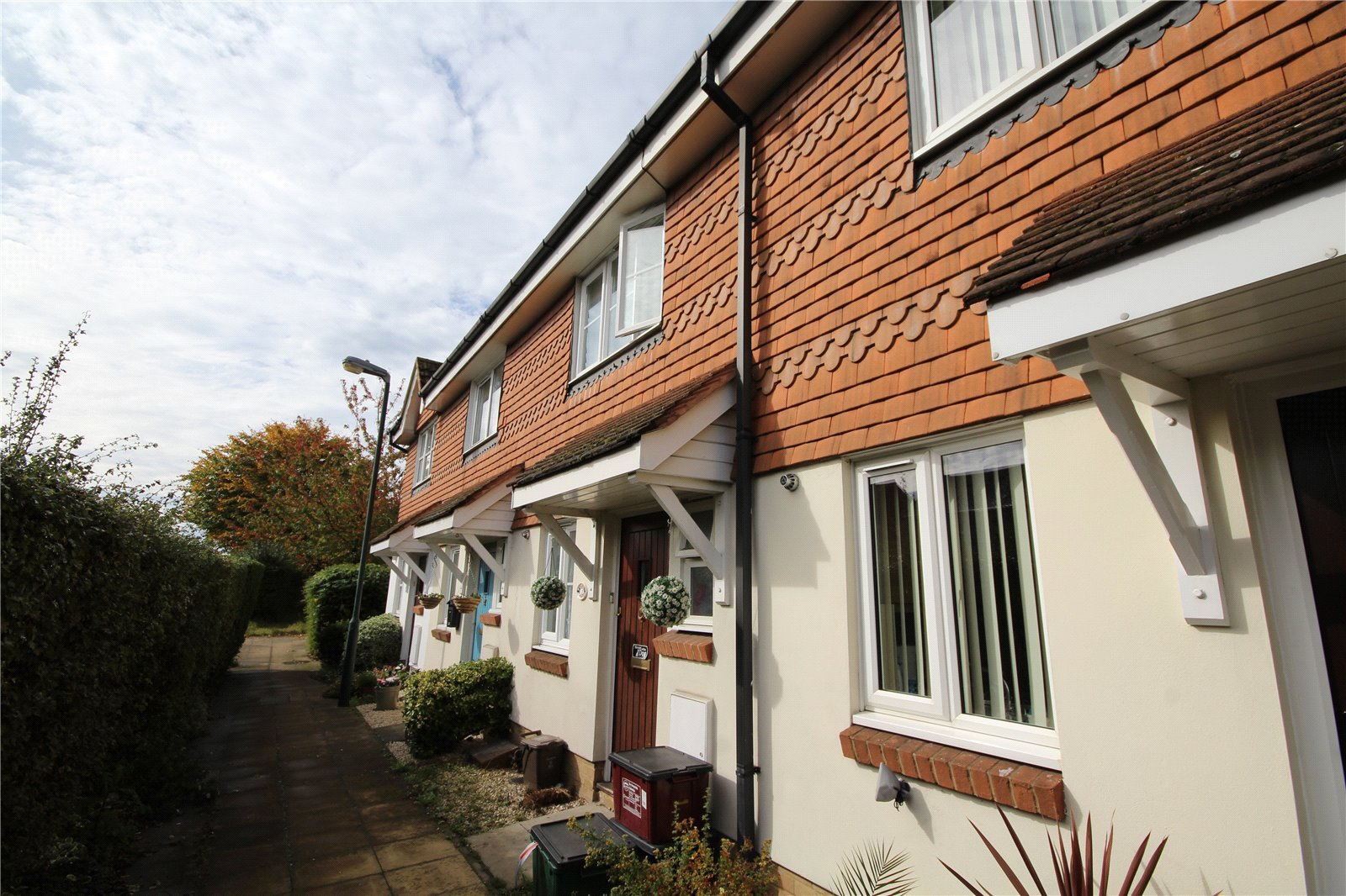 Hawthorn Cottages, Hook Lane, South Welling, Kent, DA16