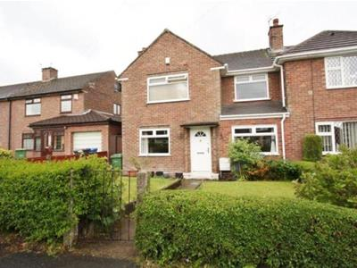 Bernard Avenue, APPLETON, Warrington, WA4