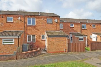 Barnwood Close, Redditch