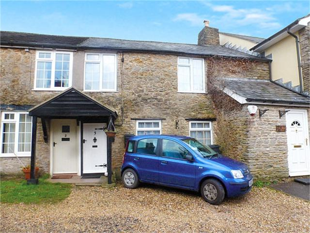 West Court, TEMPLECOMBE, Somerset