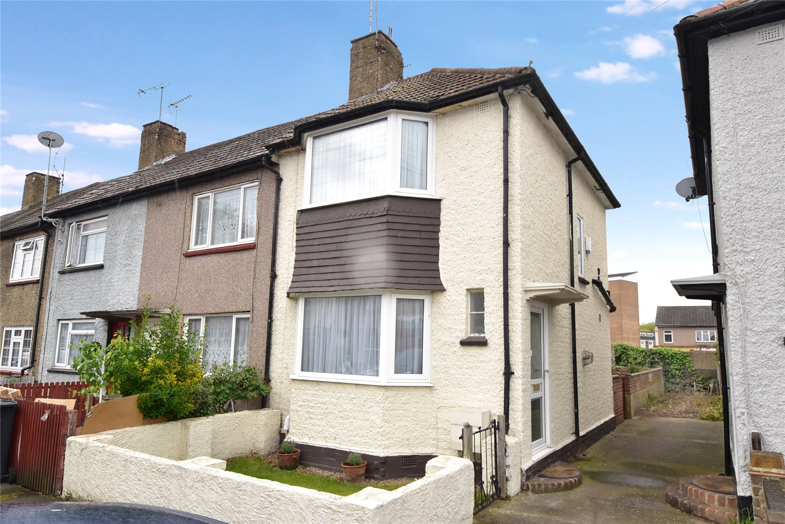 Gordon Road, Dartford, Kent, DA1