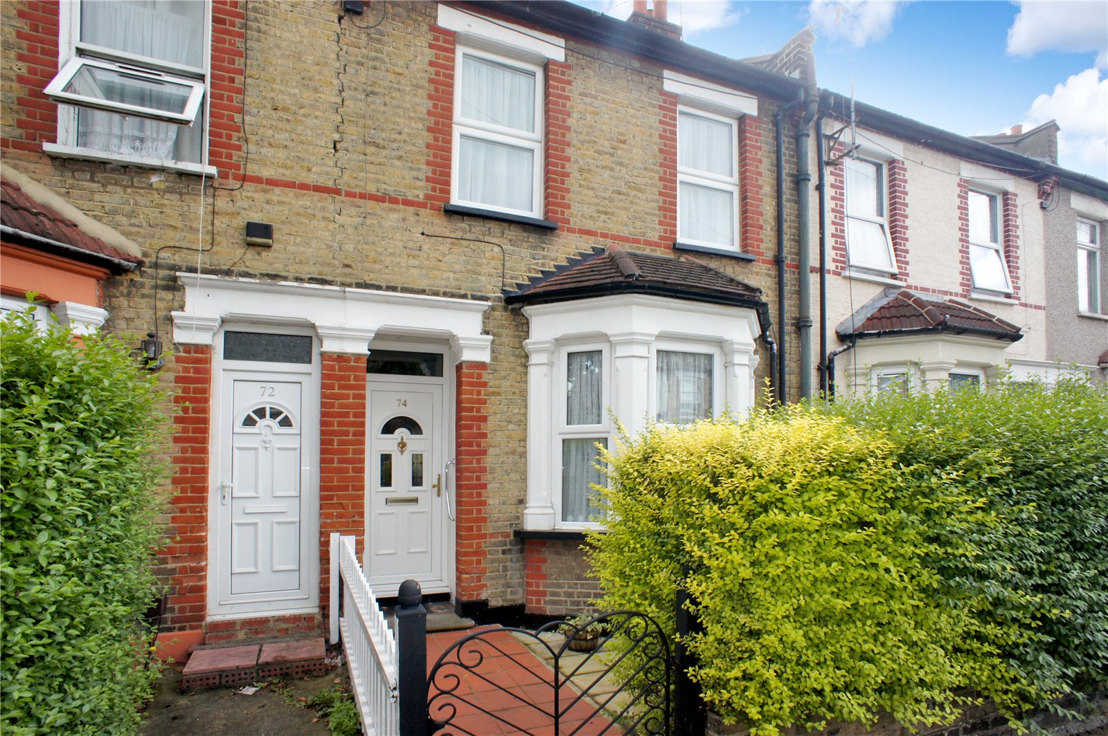 Abbey Grove, Abbey Wood, London, SE2