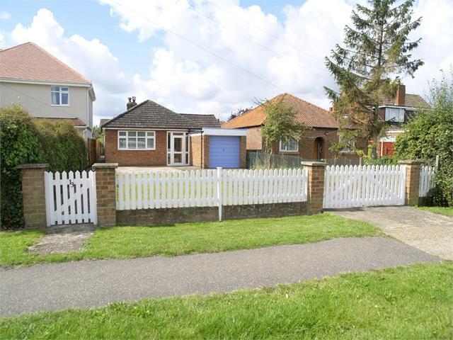 Cox Lane, West Ewell