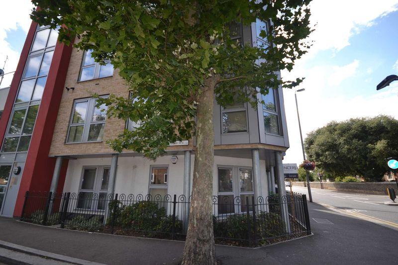 Rosedene Terrace, London