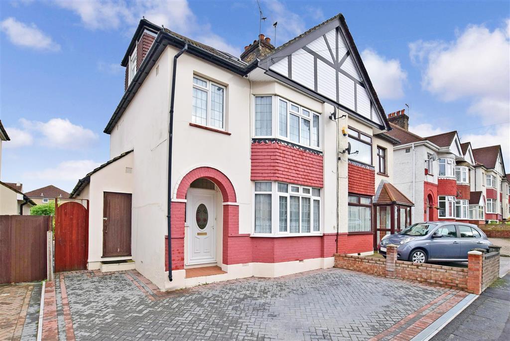 Lime Avenue, , Northfleet, Gravesend, Kent