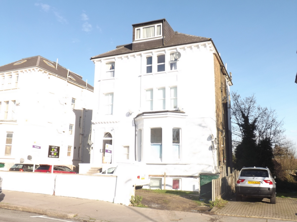 Flat 2, Lancaster Road, South Norwood, SE25