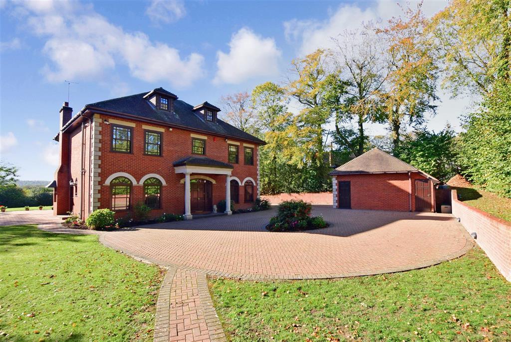 Crockenhill Lane, , Eynsford, Kent