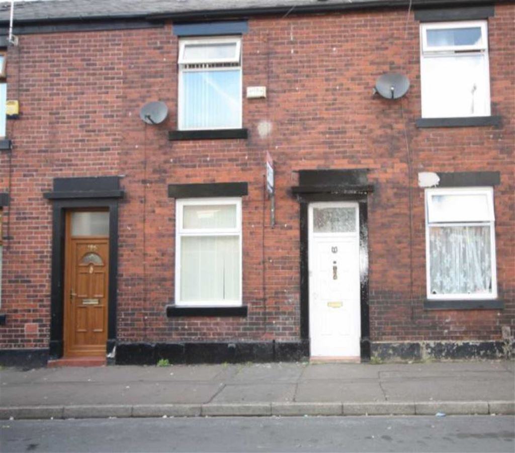 Ashfield Road, Rochdale, Lancshire