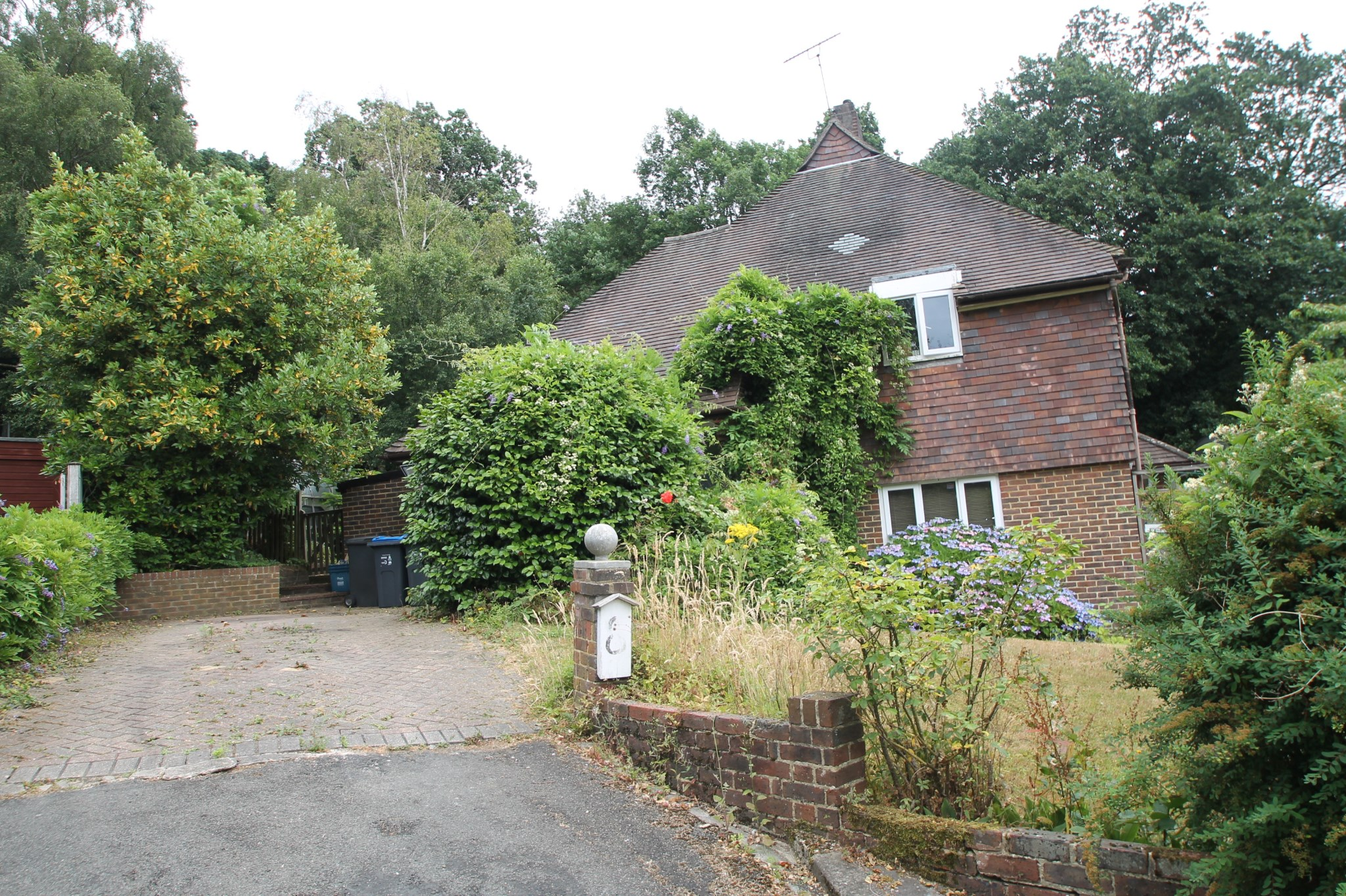 High Beech, South Croydon, CR2