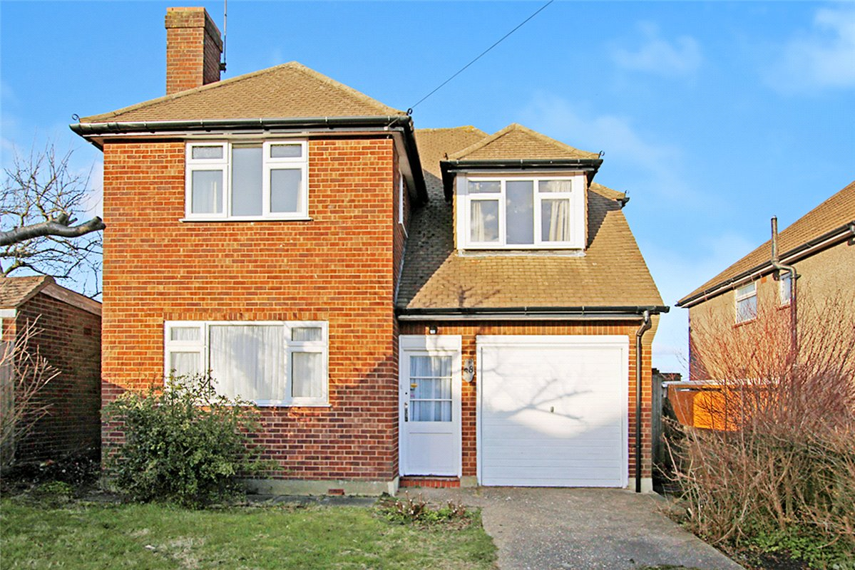 Reed Avenue, South Orpington, Kent, BR6