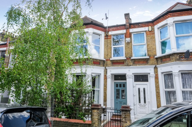 Aspinall Road,  Brockley, SE4