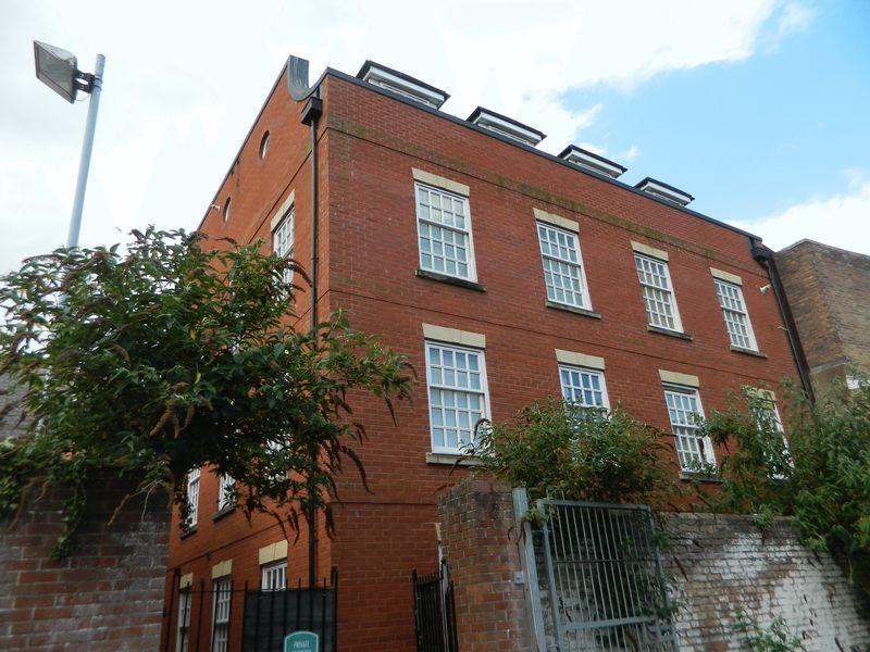 George Street, Bridgwater