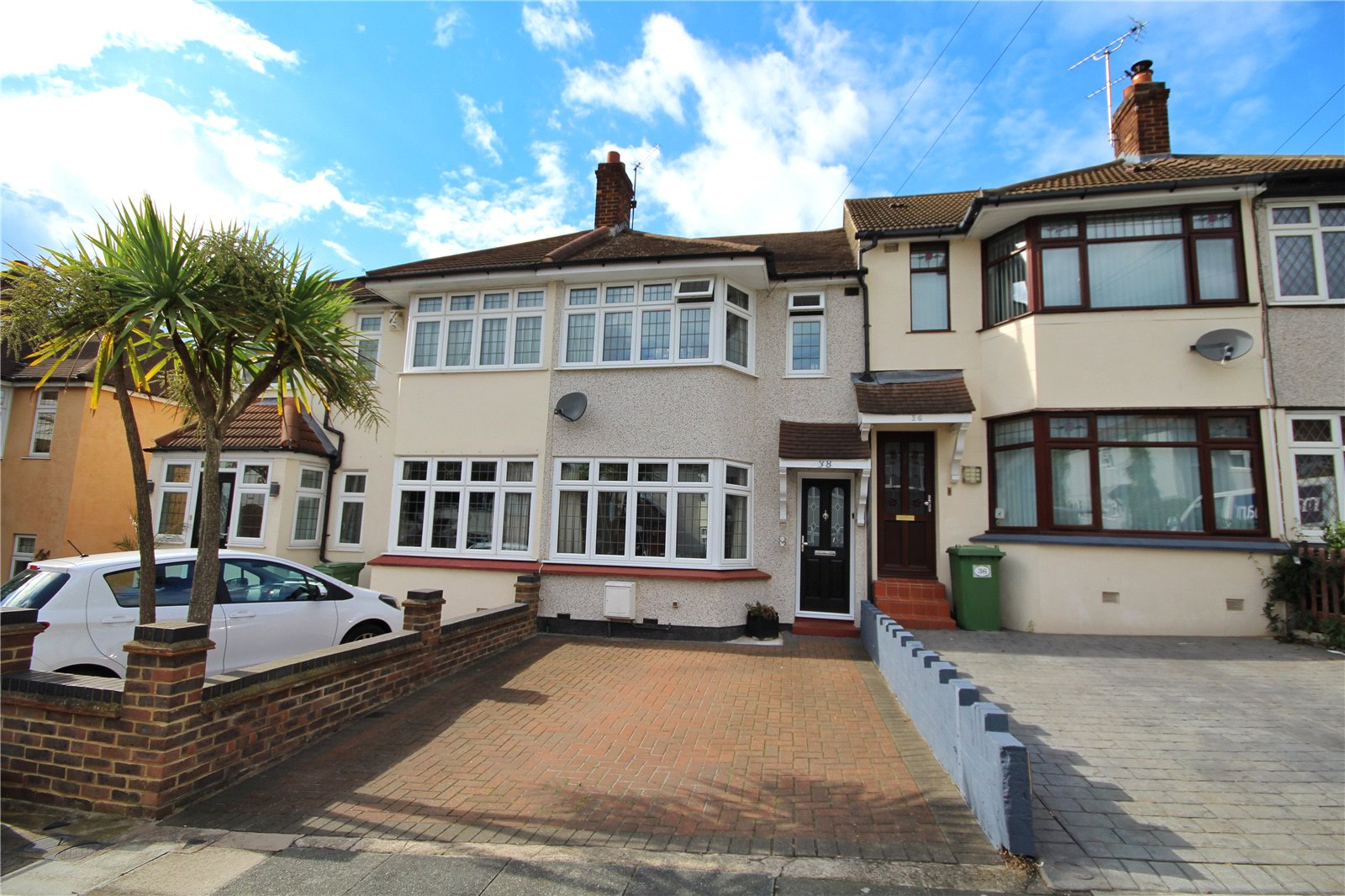 Somerset Avenue, South Welling, Kent, DA16