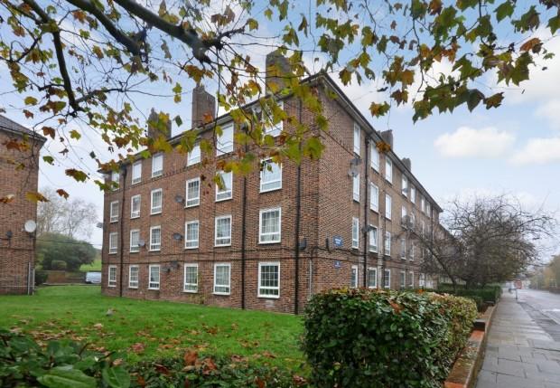 Forman House Frendsbury Road,  Brockley, SE4