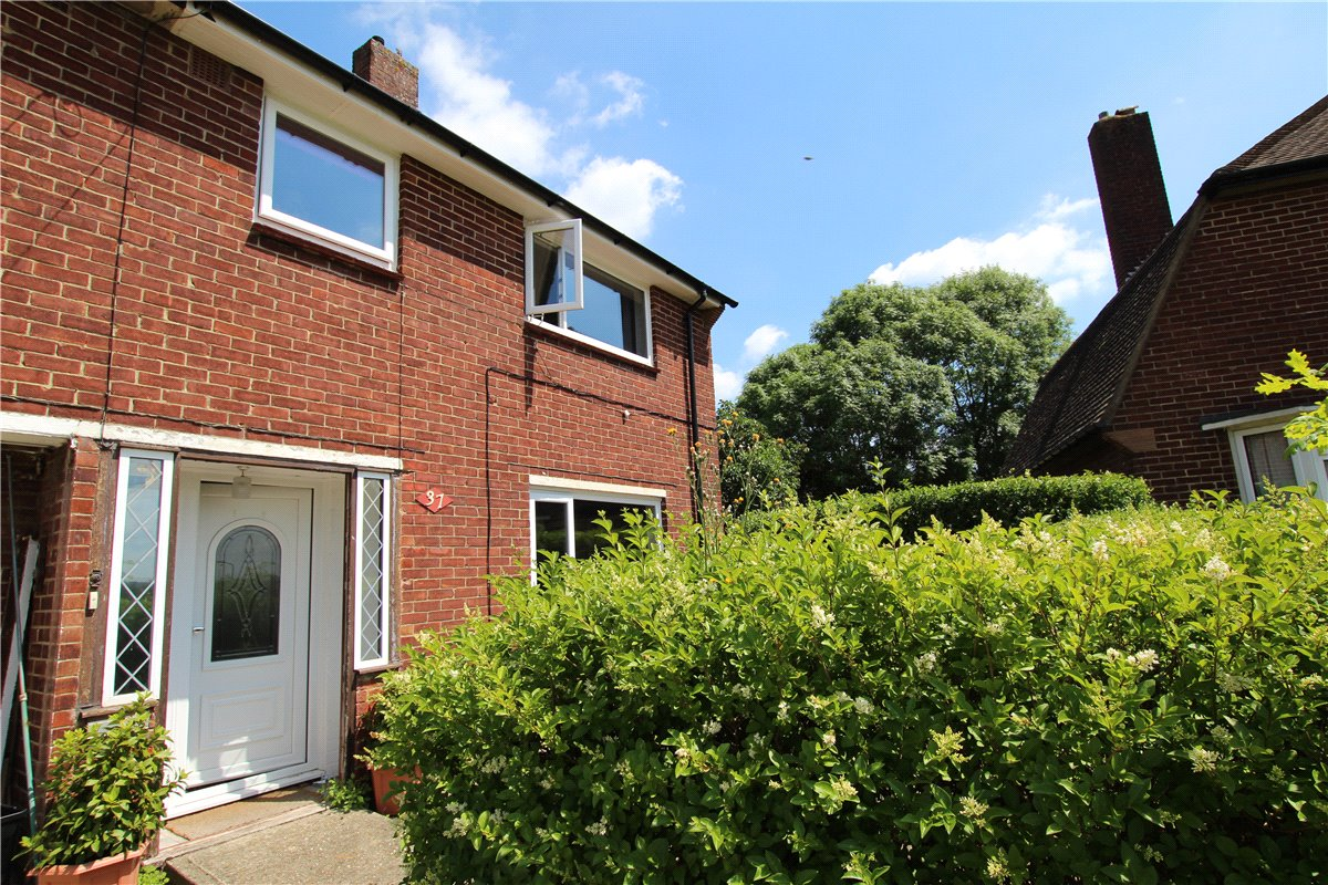Burrfield Drive, St Mary Cray, Kent, BR5