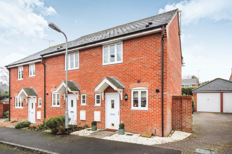 Woodlea Grange, Alderbury, Sp5