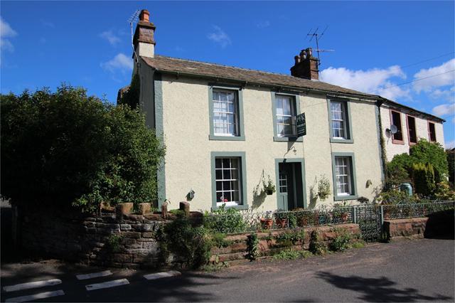 Eden Villa, ARMATHWAITE, Cumbria