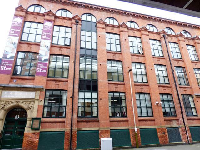 19 Yeoman Street, Leicester