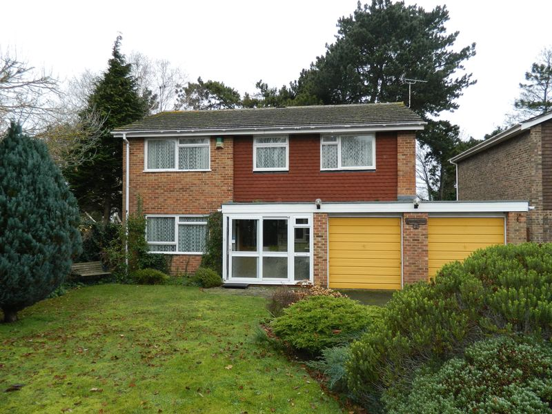 Maple Place, Banstead