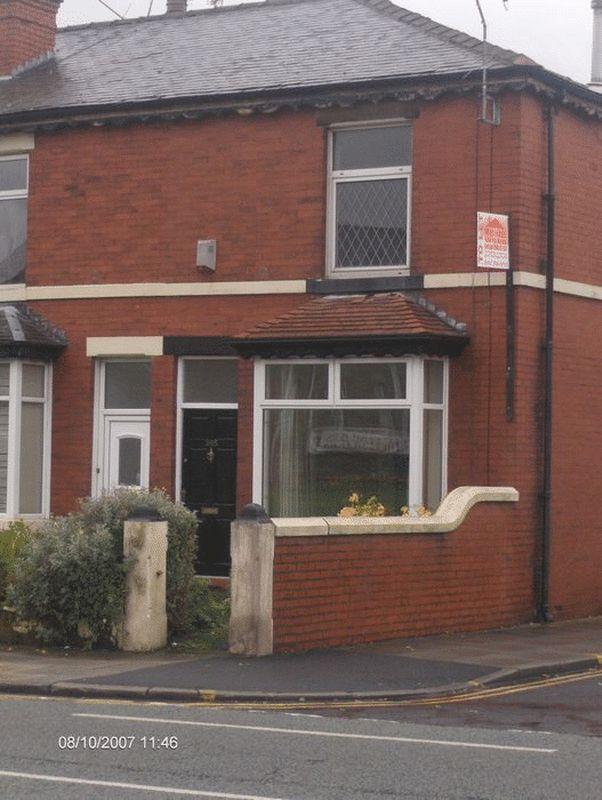 Bolton Road, Bury