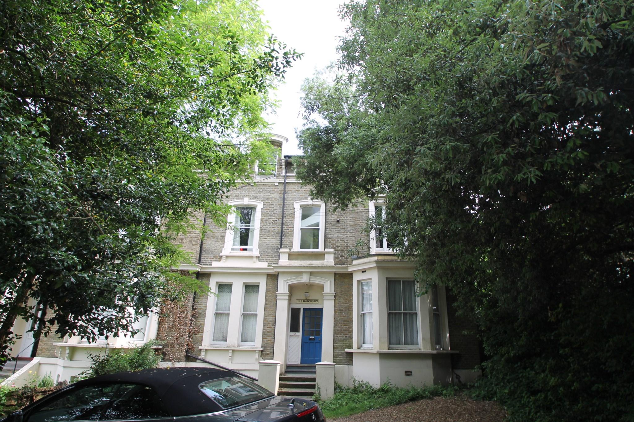 Hill Mansions, 23 Bramley Hill, South Croydon, Surrey, CR2