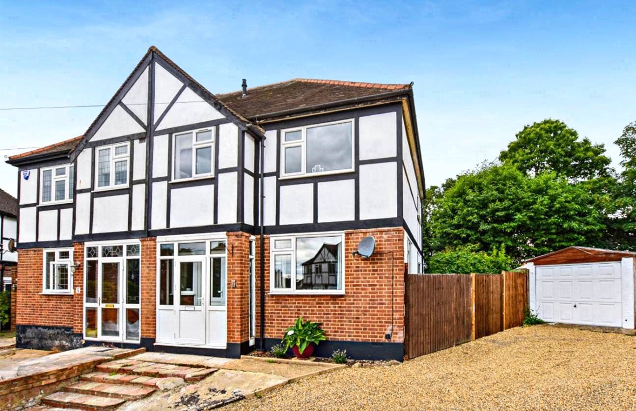 Arcadian Close, Bexley, Kent, DA5