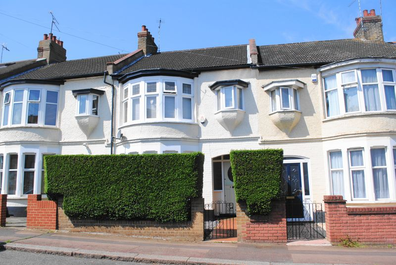 Westbourne Grove, Westcliff-on-sea