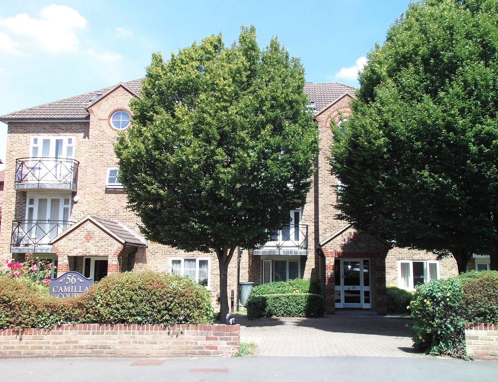 Camilla Court, Grange Road, Sutton, SM2