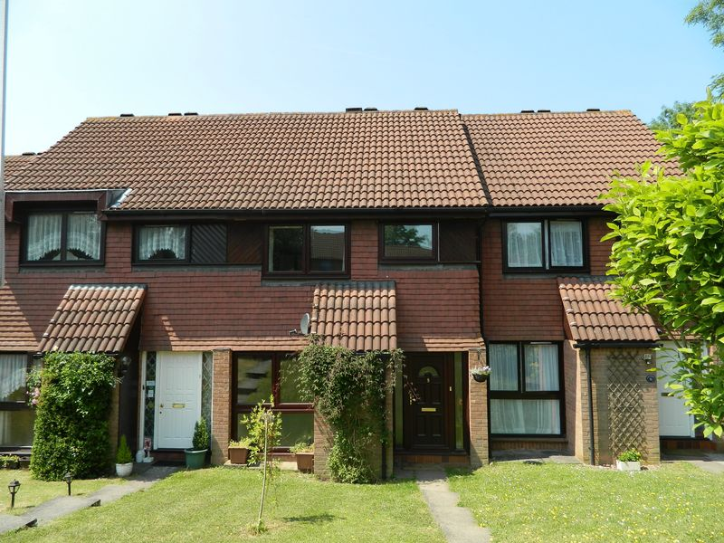 Hillside Close, Nork, Banstead