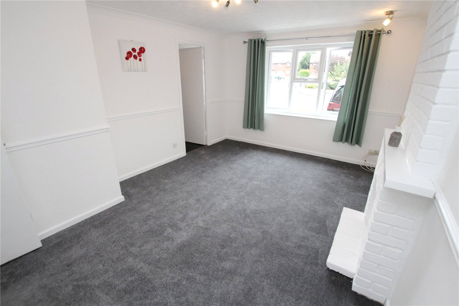 Parish Gate Drive, Sidcup, Kent, DA15