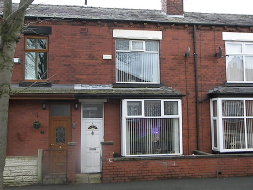 Darley Avenue, Farnworth, Bolton