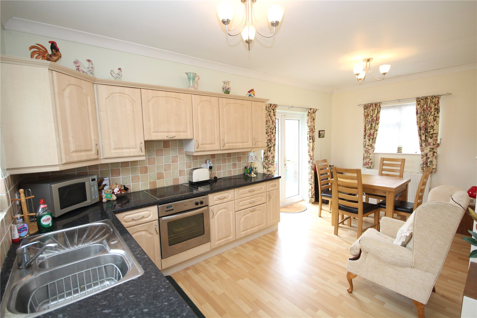 St. Michaels Road, South Welling, Kent, DA16