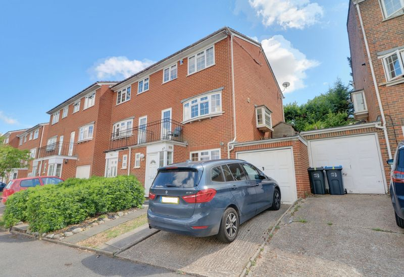 Hillview Close, Purley