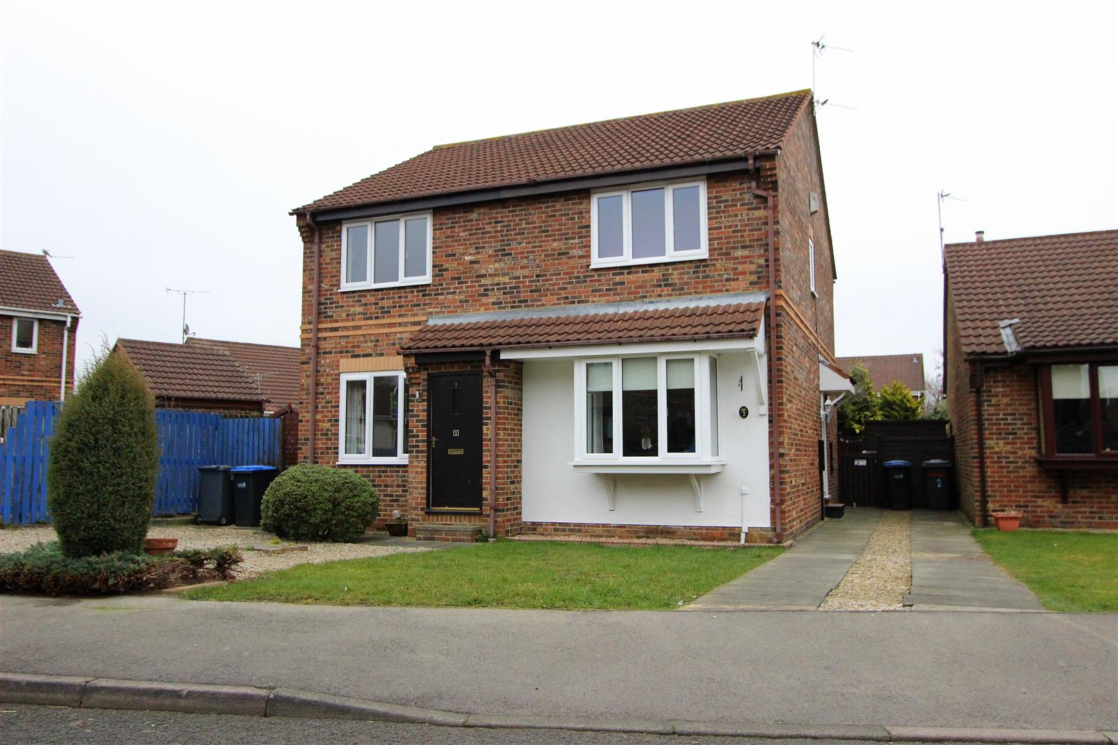 Sheraton Close, Newton Aycliffe