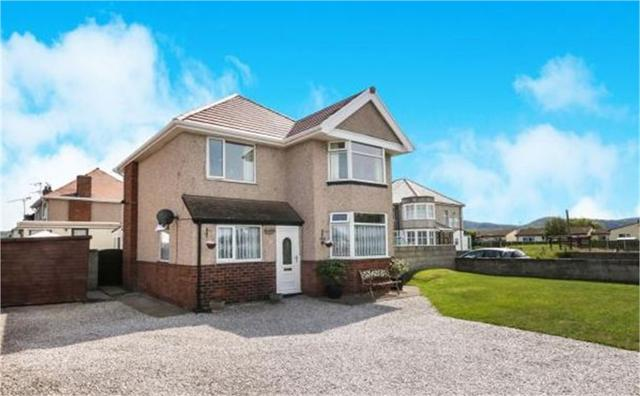 Towyn Road, Abergele, Conwy