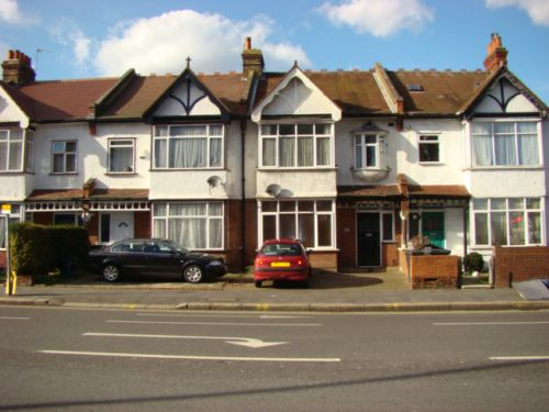 Lower Addiscombe Road, Croydon, CR0