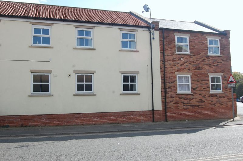 Applegarth Terrace, Northallerton