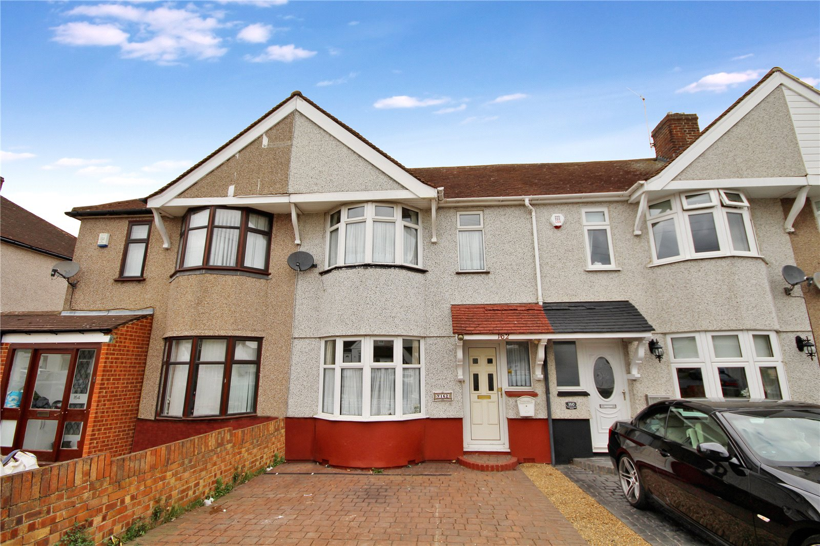 Northumberland Avenue, South Welling, Kent, DA16